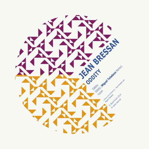 Jean Bressan - Yucon (Original Mix)