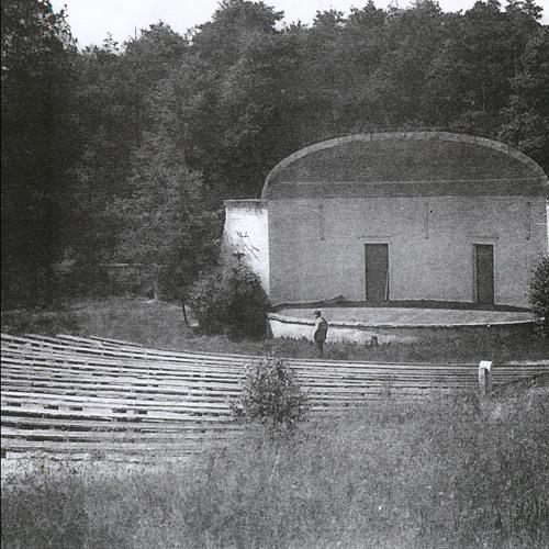 Palais Bruehl / Parerga