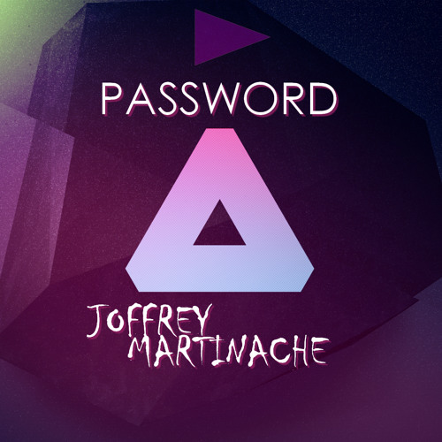 Password - Joffrey Martinache (Original Mix) FREE DOWNLOAD