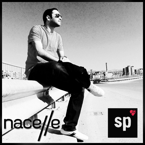 Hisham Zahran - Sound Park on Pulse Radio (Nacelle Feature) [March 2014]