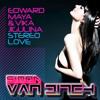BEST OF HOUSE MUSIC 2014 - Edward Maya ft. SVD&Eden Shalev(Stereo Love)Violin Mix
