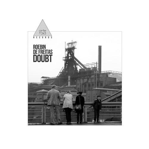 RASA01 - Roebin de Freitas - Doubt
