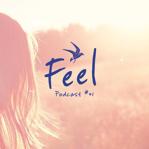 Feel Podcast #1 - Stefan Biniak