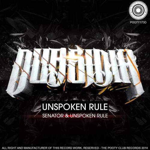 Dubsidia - Senator (Original Mix) CUT