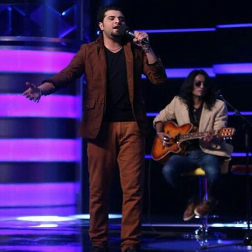 Ik pyar ka naghma hai unplugged by Nabeel Shaukat