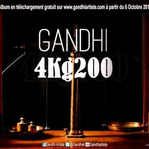Gandhi X Laïoung - Enfant du divorce - Prod by Handy y Kap'z