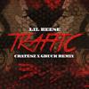 Lil Reese - Traffic (Cratesz x G-Buck Remix)