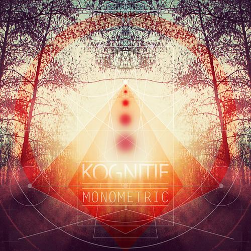 "Kognitif - You Don't Know / Album ""Monometric"""