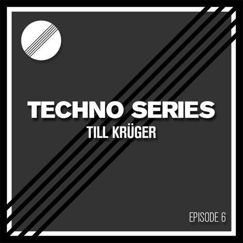 200 Techno Series - Episode 6: Till Krüger (200 Records, Treibstoff, BergWacht)