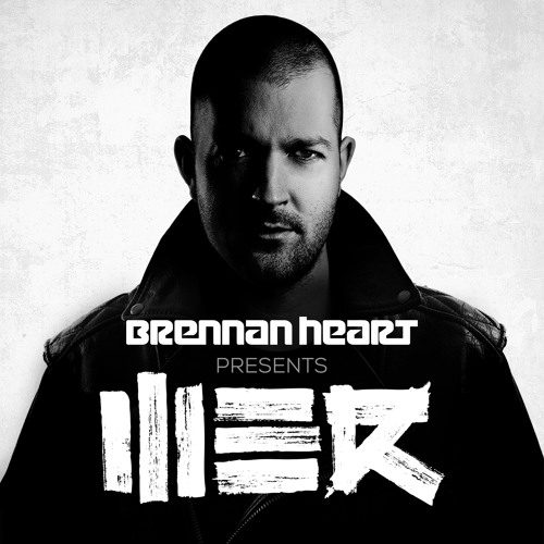 Brennan Heart presents WE R Hardstyle - March 2014 (SLAM Harder)