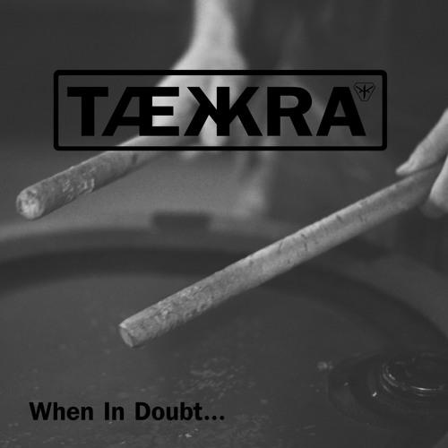 When In Doubt... (Album 2014)