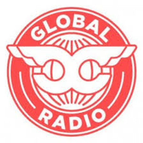 DJ Anna @ Carl Cox Global Radioshow 571