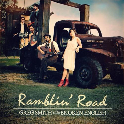 Ramblin' Road