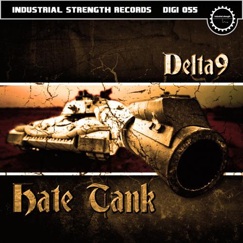 ISRD055 Delta9 - Baked