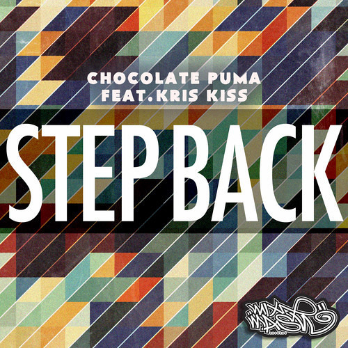 Step Back Feat. Kris Kiss (Mixmash)