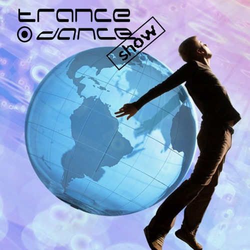 Paul Vinitsky - Trance Dance Show Step 110 [Vote for the favorites on trancedanceshow.com]
