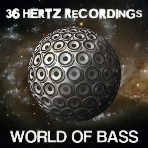 Supersonic -Ft Lewis Cutler- 36 Hertz Recordings