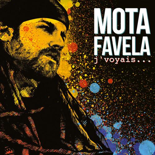 Mota Favela promo mix by chapter 12