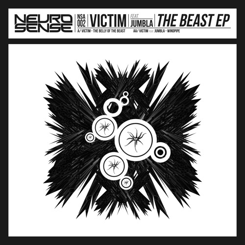 NSA002 - Victim - The Belly Of The Beast
