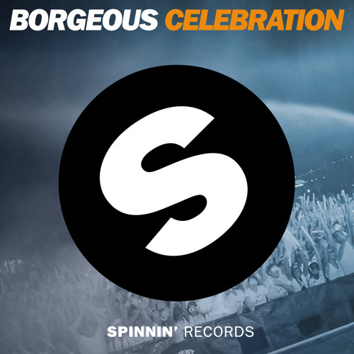 BORGEOUS - Celebration (preview)
