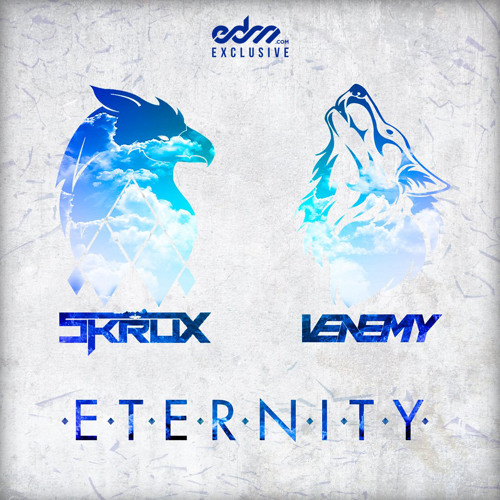 Eternity by Skrux & Venemy - EDM.com Exclusive