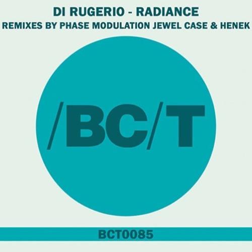 Radiance (Jewel Case Rmx) (Balkan Connection Tech)