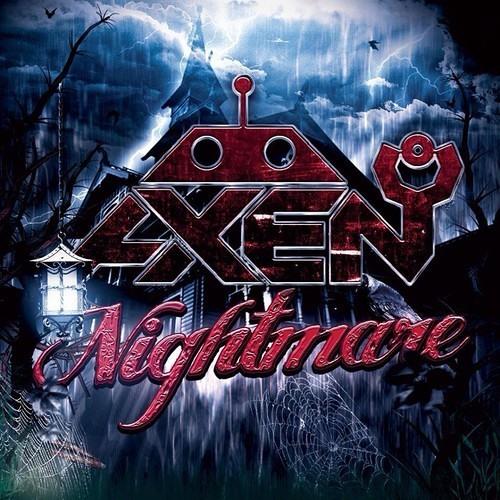 Buzzsaw by Axen - EDM.com Exclusive