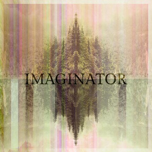 Imaginator - Cliff Diver