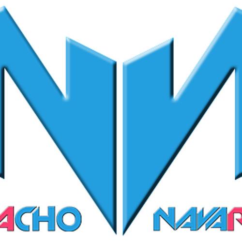 Nacho Navarro - Sesion Marzo 2014 - PARTE 2- EDM