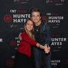 Wanted by Hunter Hayes (Live)