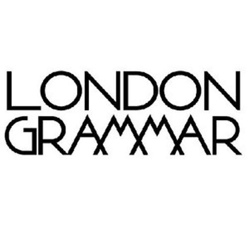 Strong - London Grammar (Douwe Schravesande Cover)
