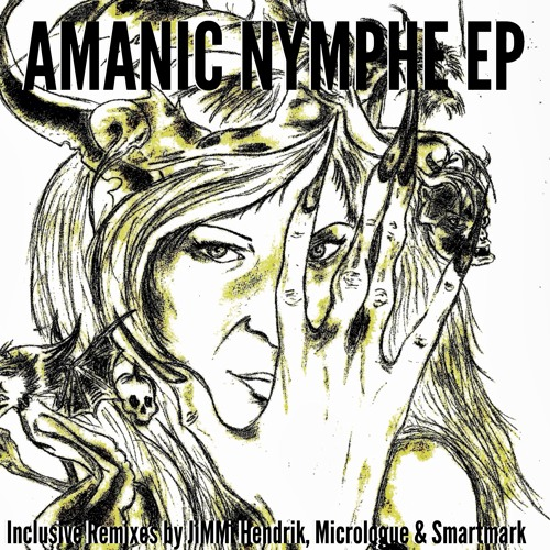 AMANIC - Nymphe (Unreleased Piano Version)
