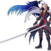 Kingdom Hearts One Winged Angel