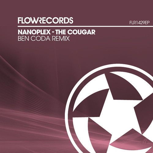 Nanoplex - The Cougar - Flow Records [PREVIEW]