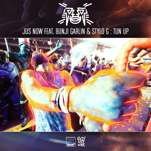Jus Now ft. Bunji Garlin & Stylo G - Tun Up (Radio Edit)