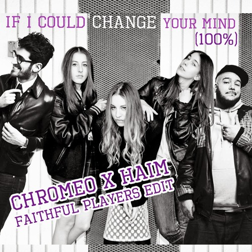 If I Could Change Your Mind (100%) with Kt Mc