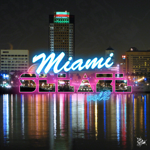 Miami Sleaze Vol.2 Mixed & Compiled By Rob Made