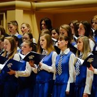80 let Kühnova dětského sboru - koncert / 80 years anniversary concert - live