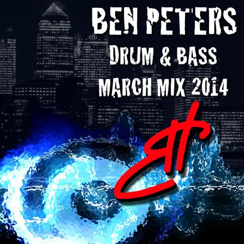 Drum & Bass Mix Mar 2014