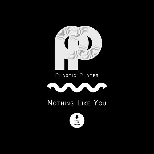 Plastic Plates - Nothing Like You EP Teaser