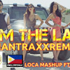 Djchan-I Am The Law Of Loca[DIRTY MASHUP HYPE MUD & BLD CHANTRAXXREMIX]130bpm ft, Lil jon