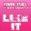 Yinon Yahel Feat. Maya Simantov - Like It When We Do (Original Mix)