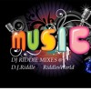 DJ Riddle - Mixed Track Kid Ink and Chris Brown- You Remind Me Of Something