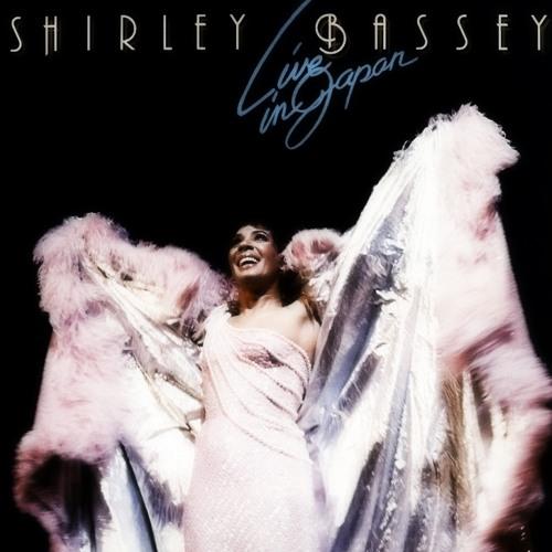 Shirley Bassey ♫ Live In Tokyo Japan 1977 ♫ Vinyl