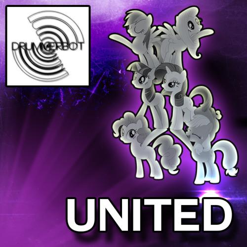 United - DrummerBot