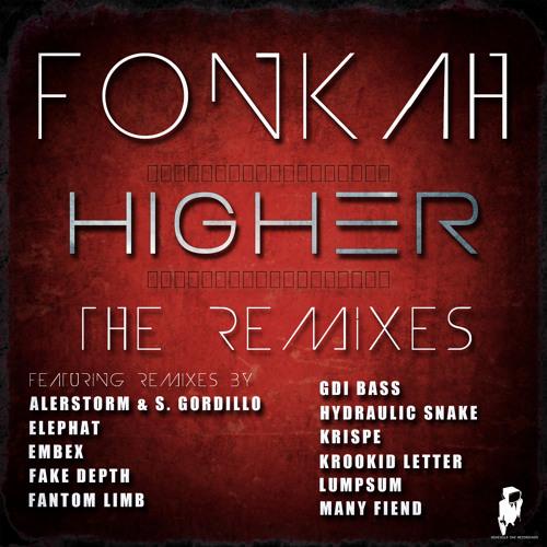 "Fonkah ""Illest"" (Fantom Limb Remix)"