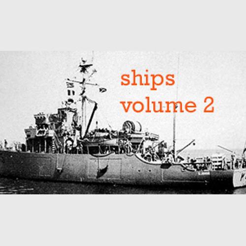 Ships Volume 2