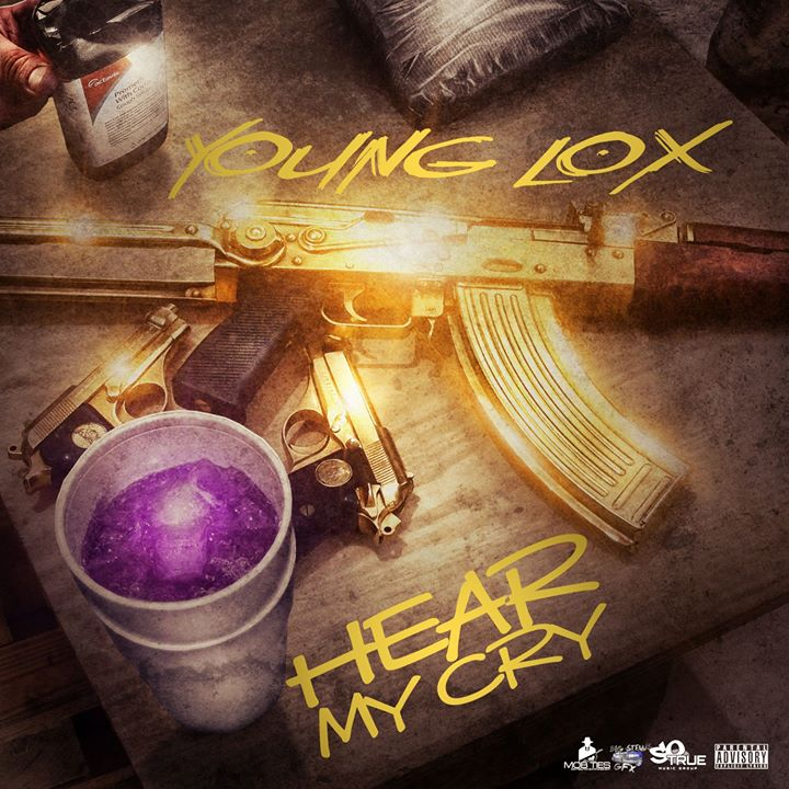 Young Lox - Hear My Cry (Produced by Pakslap) [Thizzler.com]