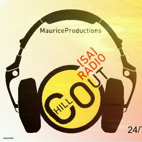 ChillOut Radio Africa Mix #127 For Broadcast 3.10.14