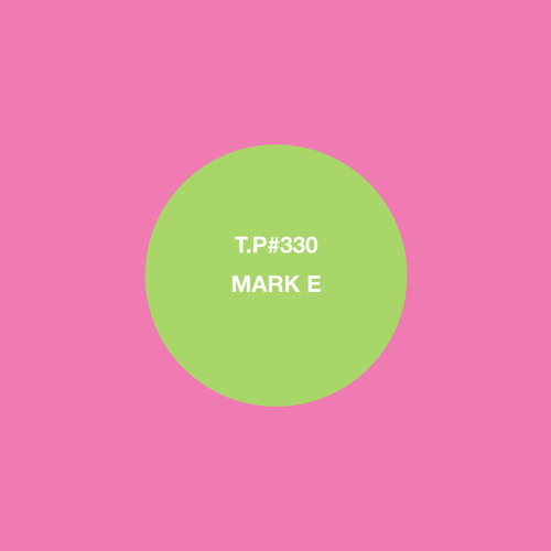 330 Mark E Test Pressing Mix Feb 2014